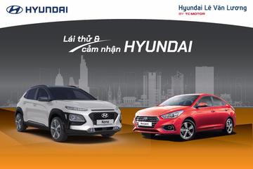 Lái thử và cảm nhận xe Hyundai ở Hòa Bình