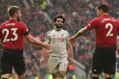 MU khiêu chiến Liverpool, nóng hợp đồng Bruno Fernandes