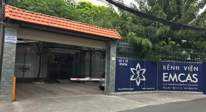 Thẩm mỹ viện Kangnam và Emcas bị dừng hoàn toàn gây mê sau sự cố 2 người tử vong