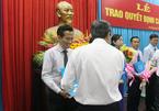 Bị cảnh cáo, Giám đốc sở làm Phó chánh văn phòng UBND tỉnh An Giang