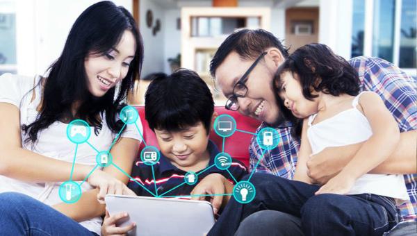 Bí quyết giúp trẻ trở thành công dân toàn cầu
