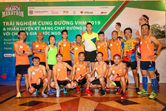 Over 7,000 local and foreign athletes to attend VPBank Hanoi Marathon this Sunday