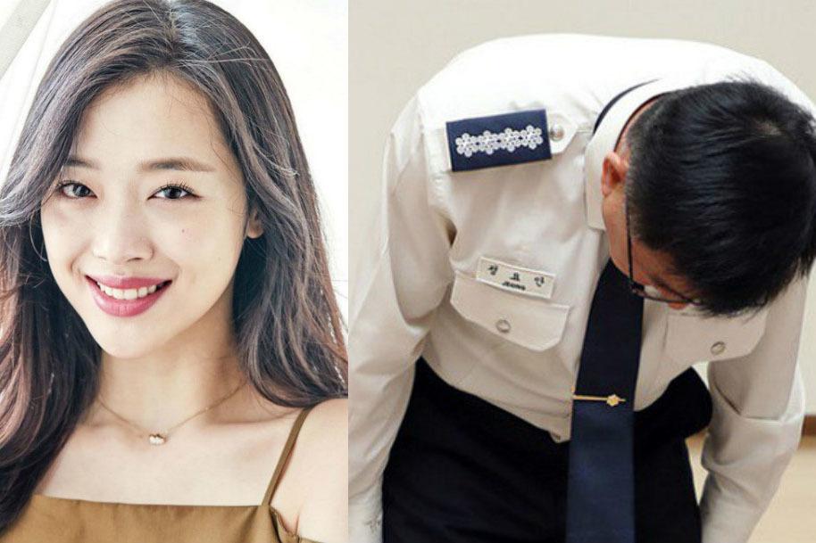 Cảnh sát bị phạt vì lộ thông tin Sulli treo cổ tự tử trên đèn chùm