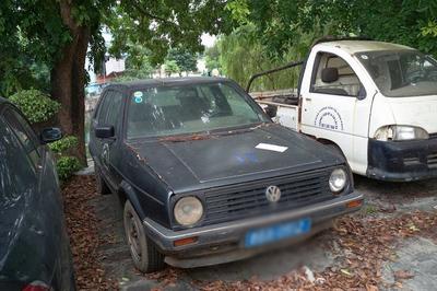 Ham mua xe công giá 10 triệu, tốn thêm trăm triệu sửa không xong