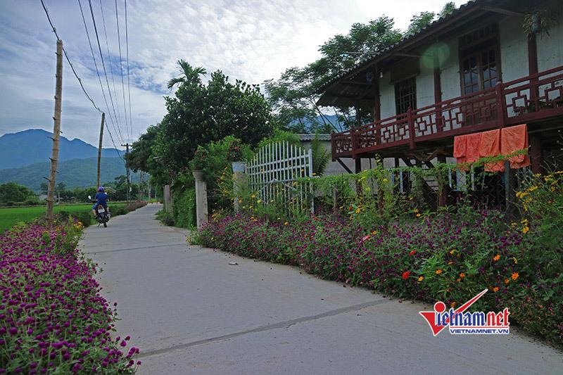 Nông dân Lạng Sơn hiến hơn 200ha đất xây dựng Nông thôn mới