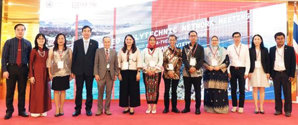 Southeast Asia educational experts meets in Da Nang City