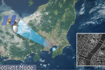 Việt Nam sẽ chế tạo và phóng vệ tinh LOTUSat-1