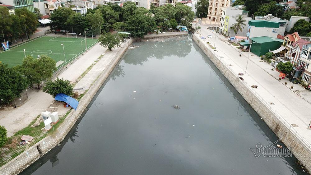 Quảng Ninh,ô nhiễm môi trường