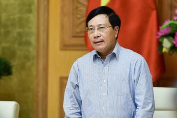 Việt Nam sắp tiếp nhận vai trò Chủ tịch ASEAN từ Thái Lan