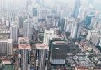 Factories leave, multi-story buildings arise in inner Hanoi