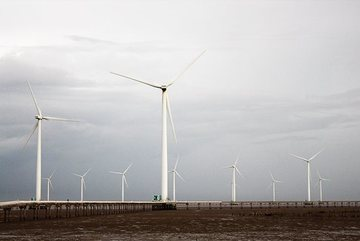 It's time to increase Vietnam's renewable-energy use: experts