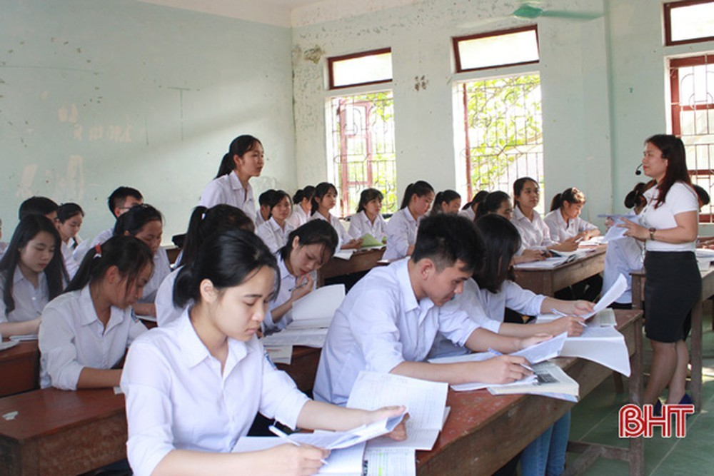 Non-state education remains small part of VN national system