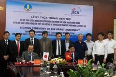 Nhật viện trợ mở rộng kiểm soát an toàn thực phẩm Việt Nam