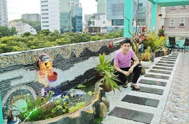 Đan Trường,Lý Nhã Kỳ,Trần Bảo Sơn,Tăng Thanh Hà,Ngọc Sơn,Đoan Trường