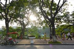 Dự báo thời tiết 19/10, Hà Nội sáng lạnh, trưa nắng
