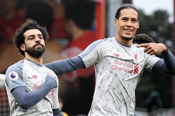De Gea chấp MU đấu Liverpool, Van Dijk tuyên bố xử đẹp