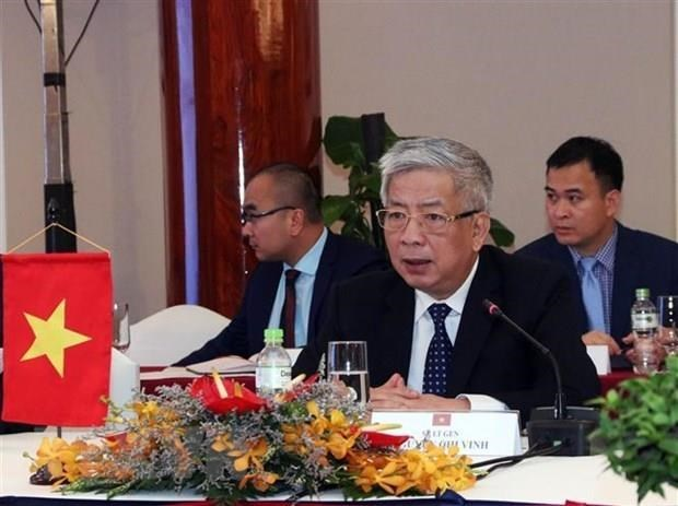 Vietnam seeks stronger cooperation with Japan to address war consequences