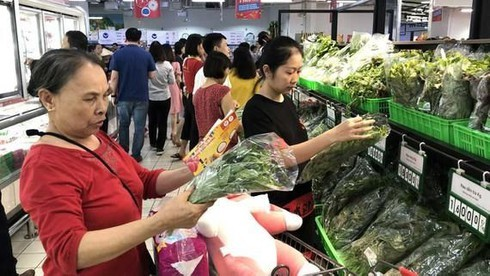 Traditional trade channels still a main draw in Vietnam