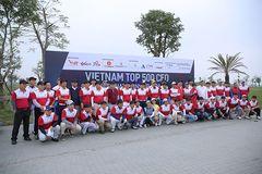 Cuộc so tài của các doanh nhân hàng đầu Việt Nam