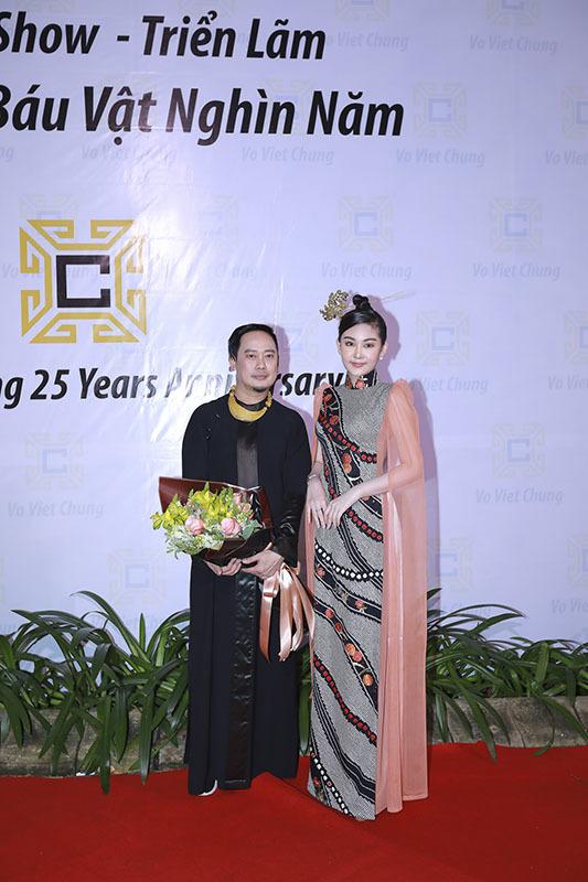 Minh Tú,Võ Việt Chung