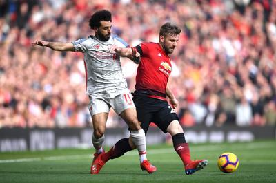 MU run rẩy đấu Liverpool, Quỷ đỏ sụp đổ toàn diện