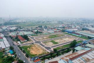 CenLand tặng vàng cho khách mua đất nền Thuận An Central