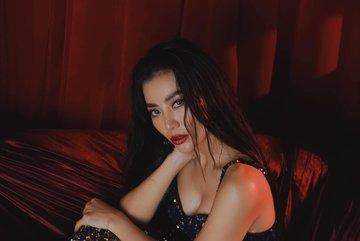 Thanh Hương 'Quỳnh búp bê' tham gia show truyền hình bắn súng đạn thật