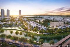 Bộ 3 tòa tháp Vinhomes Ocean Park khuấy động thị trường BĐS Hà Nội