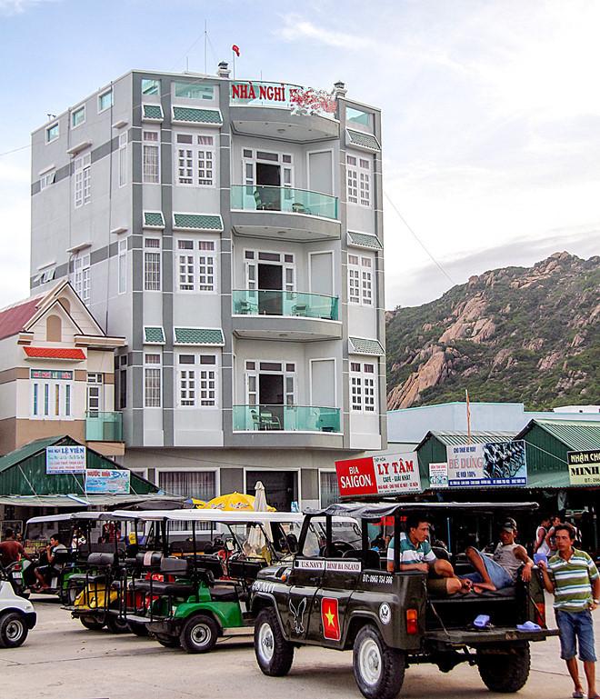 Cam Ranh,Thu hồi dự án