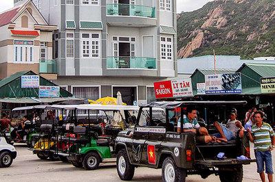 Thu hồi 2 dự án du lịch gần căn cứ quân sự Cam Ranh