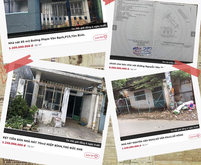 mua nhà,mua nhà Sài Gòn