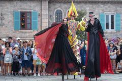 Lễ hội Phương Tây - đặc sản du lịch Bà Nà Hills