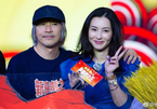 Rộ tin Châu Tinh Trì kết hôn Trương Bá Chi, để lại 4000 tỷ cho con trai