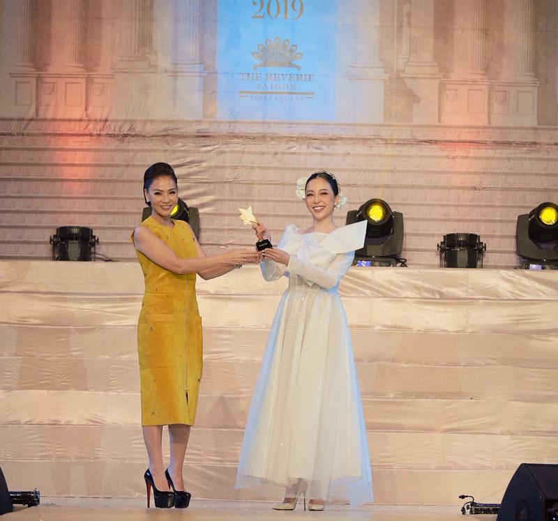 Sao Việt hội ngộ tại Star Award 2019