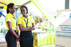 Ví điện tử của Viettel tăng trưởng mạnh ở châu Phi