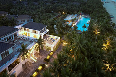 "Premier Village Danang named ""Southeast Asia Luxury Family Beach Resort"" again"