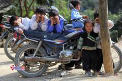 Việt Nam không ngừng theo đuổi mục tiêu bảo đảm quyền con người