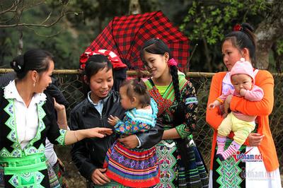 An toàn cho phụ nữ, trẻ em hướng tới các mục tiêu phát triển bền vững