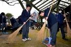Nỗi ám ảnh sạch sẽ của người Nhật Bản