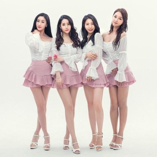 Nữ ca sĩ Hàn Quốc tố bị CEO công ty quản lý quấy rối tình dục