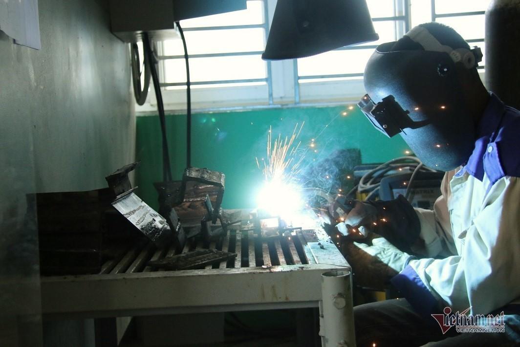 Sau 10 năm, hơn 9,2 triệu lao động nông thôn được học nghề các trình độ