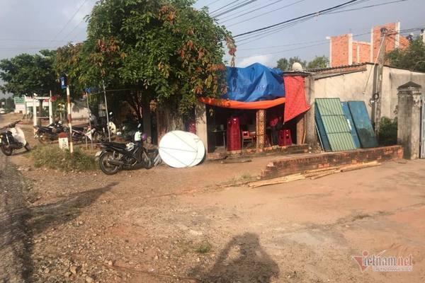 giết người,Bình Thuận,tự tử