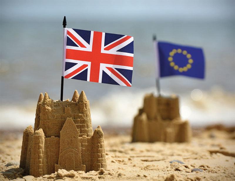 Quốc hội Anh hôm nay định đoạt số phận thỏa thuận Brexit mới