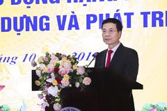 Phát biểu của Bộ trưởng Nguyễn Mạnh Hùng nhân dịp Trường Đào tạo, Bồi dưỡng cán bộ quản lý TT&TT đón nhận Huân chương Lao động hạng 3