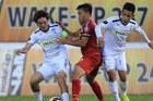 Vòng 25 V-League: Tuấn Anh đá chính, nóng Thiên Trường