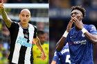 Trực tiếp Chelsea vs Newcastle: Bay cao cùng Lampard
