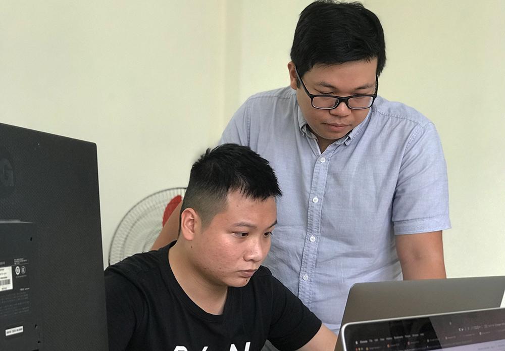 Make in Vietnam,khởi nghiệp
