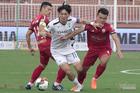 HAGL chính thức trụ hạng, Nam Định thoát hiểm ngoạn mục