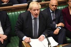 Quốc hội Anh lại trì hoãn phê chuẩn thoả thuận Brexit