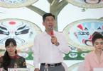 Phố ông đồ Sài Gòn Tết 2020 sẽ có thêm tiểu cảnh 4 làng nghề
